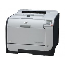 Impresora HP Color LaserJet CP2025N