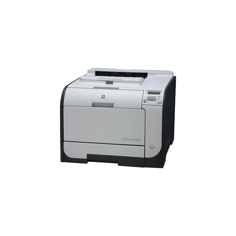 Impresora HP Color LaserJet CP2025N
