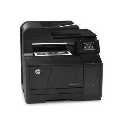 Impresora HP Color LaserJet M276N MFP