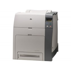 Impresora HP Color LaserJet 4700DN