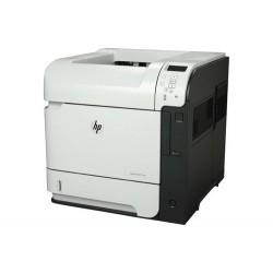 Impresora HP LaserJet M601DN