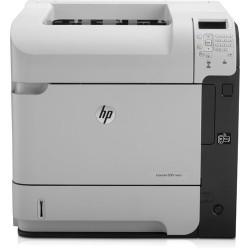 Impresora HP LaserJet M603DN