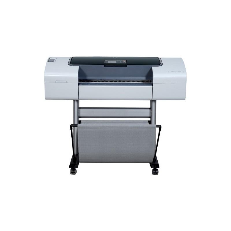 "Plotter HP Designjet T1100 24"" Q6684A"