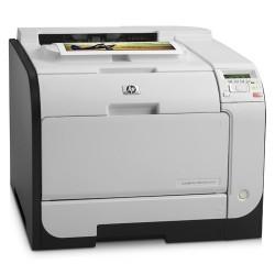Impresora HP Color LaserJet Pro M451