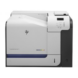 Impresora HP Color LaserJet Enterprise M551