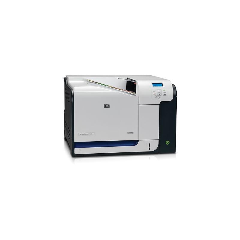 Impresora HP Color LaserJet CP3525N
