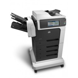 HP LaserJet M4555fskm MFP