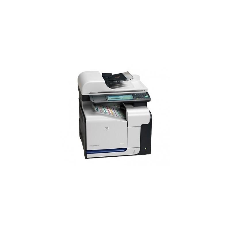Impresora HP Color LaserJet CM3530fs MFP
