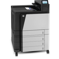 Impresora HP Color LaserJet Enterprise M855xh