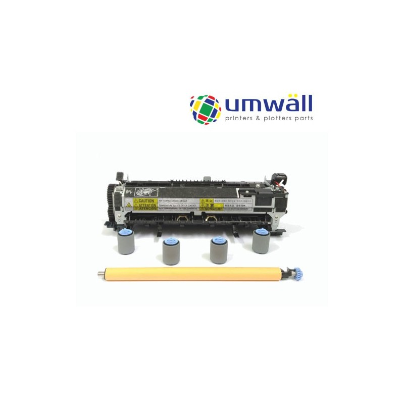 Kit Mantenimiento HP M605 F2G77A