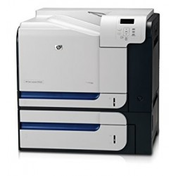 Impresora HP Color LaserJet CP3525x