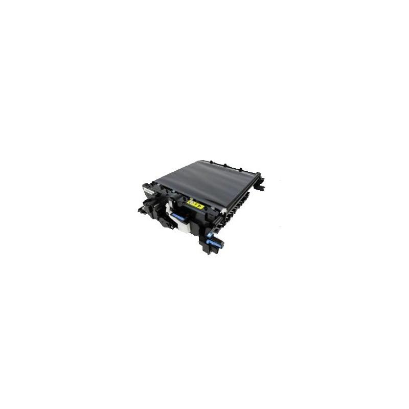 Reparacion cinta transferencia HP 2700