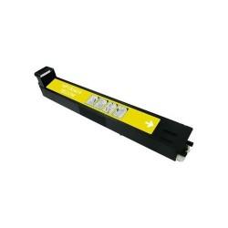 Toner amarillo HP 824a cb382a