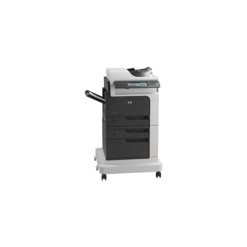 HP LaserJet M4555F MFP