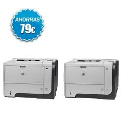 HP LaserJet P3015dn CE528A