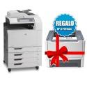 Impresora HP Color LaserJet CM6040 MFP
