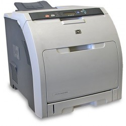 Impresora HP Color 3800N