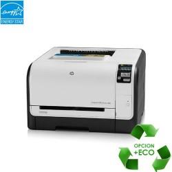 Impresora HP Color LaserJet CP1525N