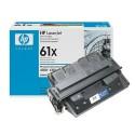 Tóner Negro 61X HP 4100 Original (Alta Capacidad)