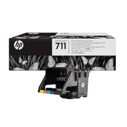 C1Q10A Cabezal HP 711 DesignJet T520
