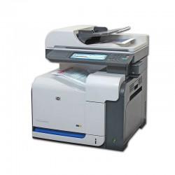 Impresora HP CM3530fs MFP