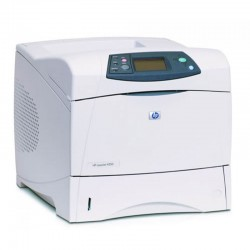 Impresora HP 4350N