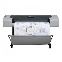 Plotter A0 HP Designjet T1100