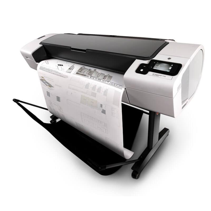 Plotter A0 HP Designjet T790