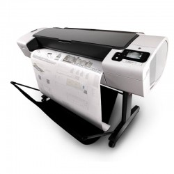 Plotter A0 HP Designjet T790ps
