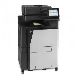 A2W75A Impresora HP Flow M880z