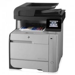 Impresora HP Color LaserJet Pro M476