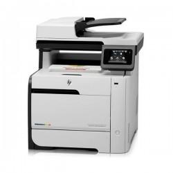 Impresora HP Color LaserJet Pro 400 M475