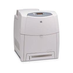 Impresora HP Color LaserJet 4650dn