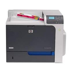 Impresora HP Color LaserJet CP4525N
