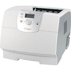 Impresora Lexmark T640