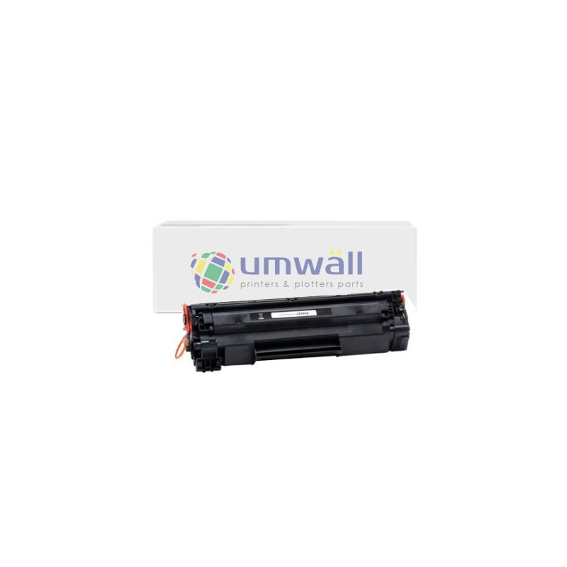 Tóner compatible HP 85A