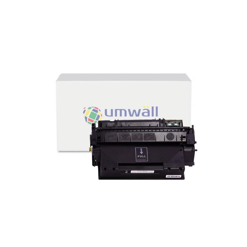 Tóner compatible HP 53X