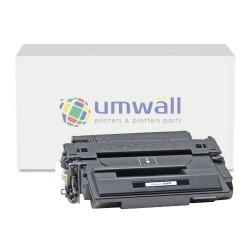 Tóner compatible HP 55X