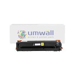 Tóner compatible HP 131A Amarillo
