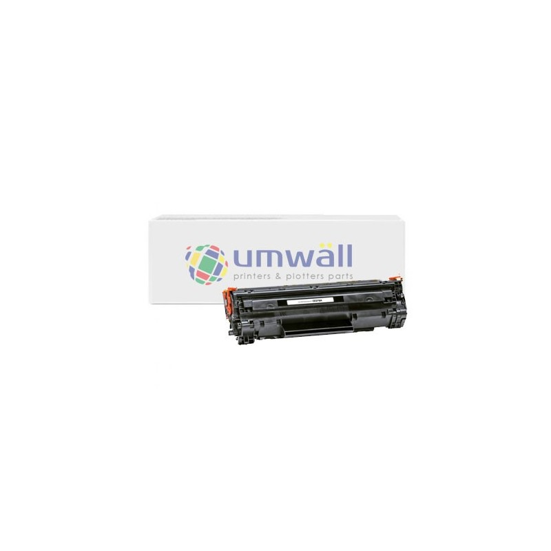 Tóner compatible HP 78A