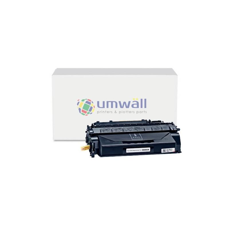 Tóner compatible HP 05X