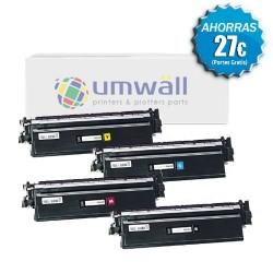 Pack Tóner HP 410X