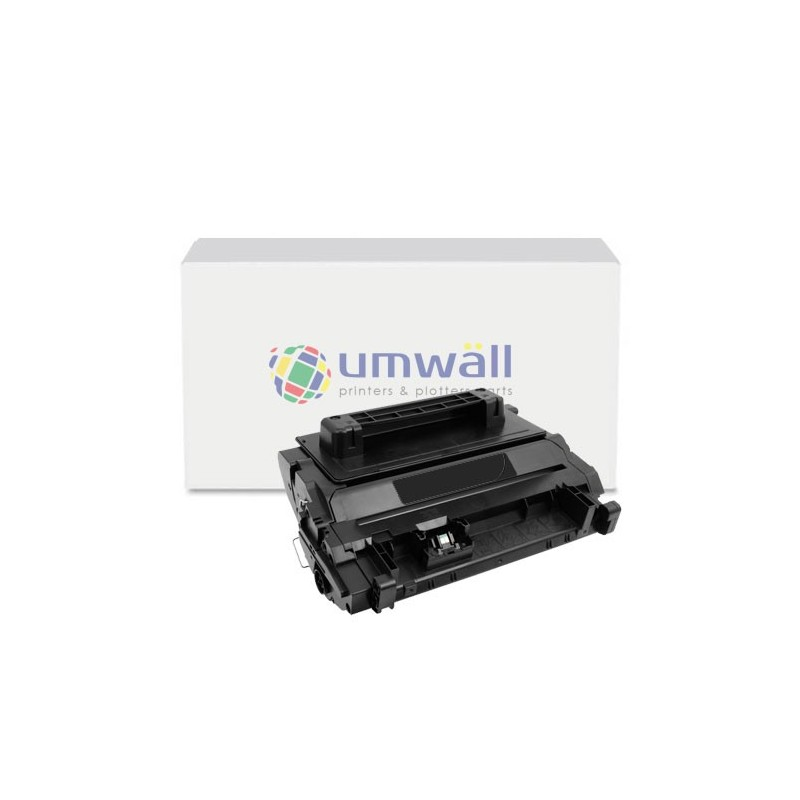 Tóner compatible HP 81A