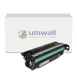 Tóner compatible HP 504A negro