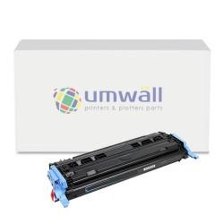 Tóner compatible HP 501A negro