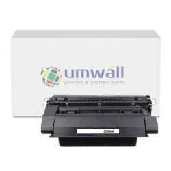 Tóner compatible HP 90A