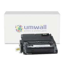Tóner compatible HP 39A 39X