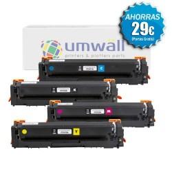 Pack Tóner HP 128A