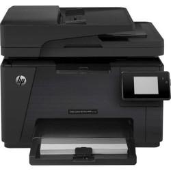 HP Color Laserjet M177fw