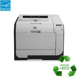 Impresora HP M451nw